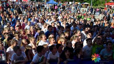 Turneja radosti nastavlja se u Đurđevcu, Zadru, Slavonskom Brodu i Ivanić-Gradu