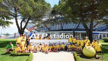 Poznati putnici na međunarodnu završnicu u Hrvatska pošta Cup u tenisu, atletici i graničaru