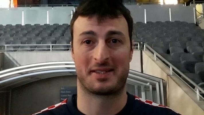 Domagoj Duvnjak, ambasador Sportskih igara mladih