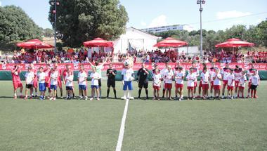Velika državna završnica Coca-Cola Cupa u Splitu