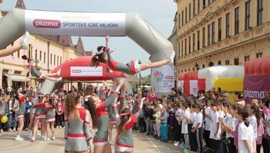 Turneja radosti za kraj stiže u Osijek, Vinkovce i Prelog