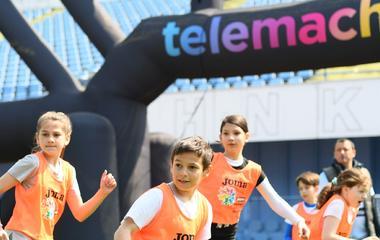 Mali vinkovački sportaši ostvarili plasman na državnu završnicu Telemach Dana sporta