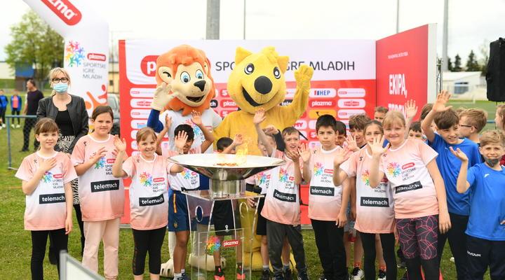 Mali karlovački sportaši ostvarili plasman na državnu završnicu Telemach Dana sporta