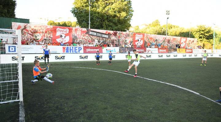 Mali nogomet do 12 godina