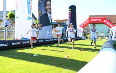Sportaši iz Kneginca putuju na državnu završnicu Telemach Dana sporta