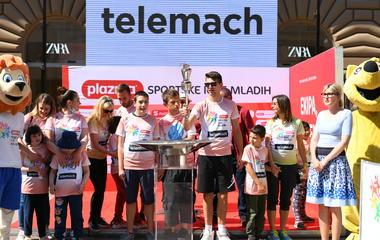 Pazin i Rijeka postali središta amaterskog sporta Hrvatske