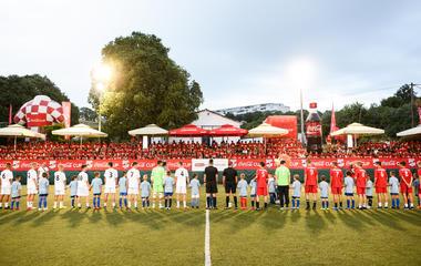 Otvorene prijave za Coca- Cola Cup u Hrvatskoj