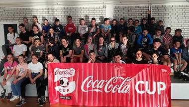 Coca-Cola Cup kvalifikacije Ilok