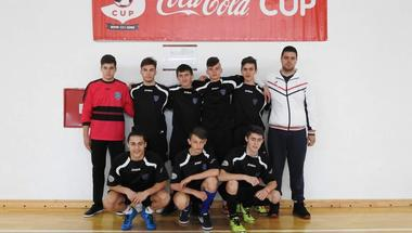 Coca Cola Cup Kvalifikacije Čačinci