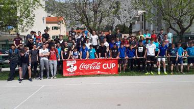 Coca Cola Cup Kvalifikacije Omiš