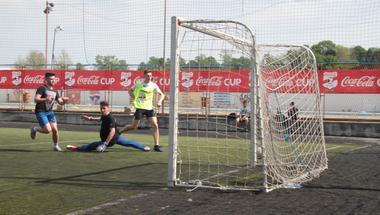 Coca-Cola Cup Kvalifikacije Križevci