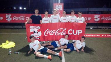 Coca-Cola Cup županijski turnir Požeško-slavonske županije - Požega