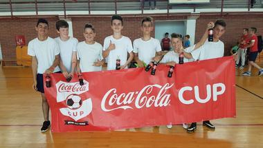 Coca-Cola Cup kvalifikacije Grubišno Polje