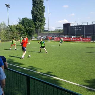 Coca-Cola Cup - kvalifikacije - Zagreb Centar