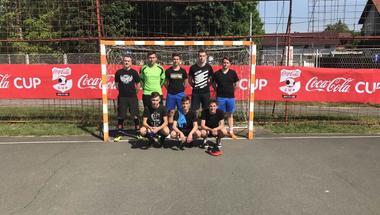 Coca-Cola Cup - kvalifikacije 2000. godište - Prelog - Međimurska županija