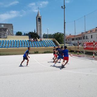Coca-Cola Cup - županijski turnir Splitsko-Dalmatinska - Split