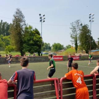 Coca-Cola Cup - kvalifikacijski turnir -  Sisak - Sisačko-moslavačka