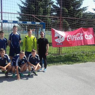 Coca-Cola Cup - kvalifikacije - Nova Gradiška - Brodsko-posavska