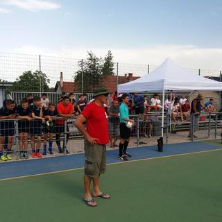 Coca-Cola Cup - županijski turnir - Sisak - Sisačko-moslavačka županija