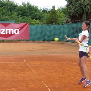 Hrvatska pošta CUP teniski turnir - Slavonski brod