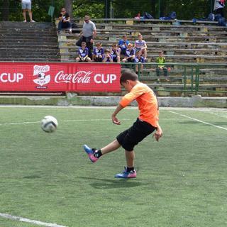 Mali nogomet - 2007. i mlađi - Slavonski Brod