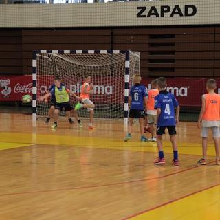 Veliko međunarodno finale 2018. Split - mali nogomet 2007 M