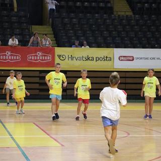 Veliko međunarodno finale 2018. Split - graničar