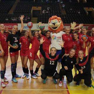 Veliko međunarodno finale 2018. Split - rukomet