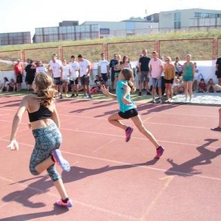 Veliko međunarodno finale 2018. Split - atletika - utrka 60 m