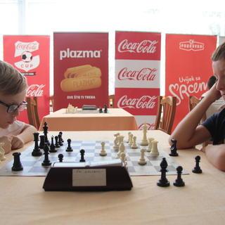Veliko međunarodno finale 2018. Split - šah