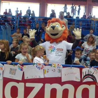 Dan sporta Plazma Sportskih igara mladih u Križevcima