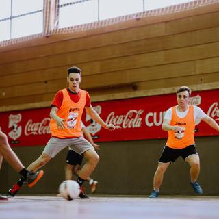 Coca-Cola Cup 2019. Topusko