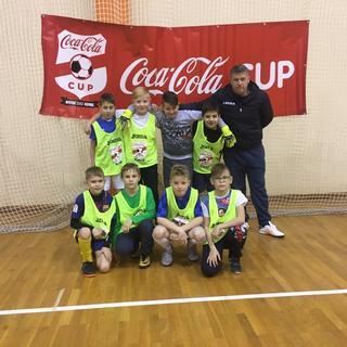 Coca- Cola Cup 2019 Ilok