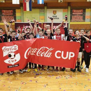 Coca- Cola Cup 2019. Virovitica