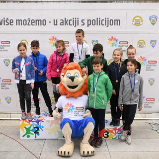 Turneja radosti Varaždin