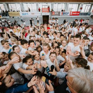 Turneja radosti Rugvica