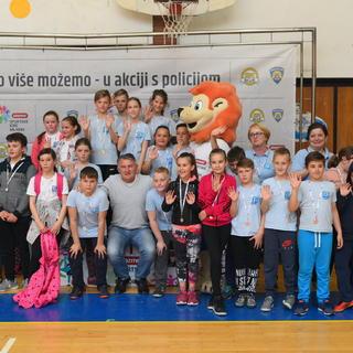 Turneja radosti Koprivnica