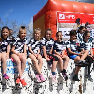 Turneja radosti Zadar