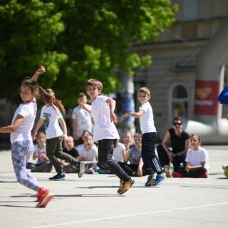 Turneja radosti Slavonski Brod