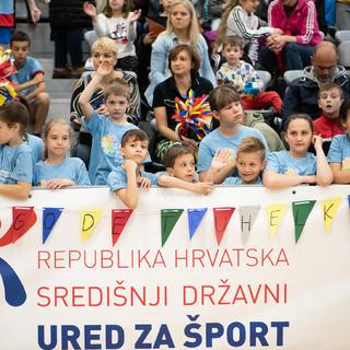 Turneja radosti Osijek