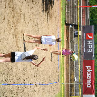 HPB turnir u odbojci na pijesku