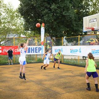 Državna završnica Kinder+ Sport turnira u košarci