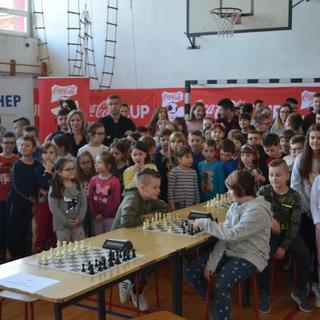 Sportski dan u S. Ivanu Žabnom