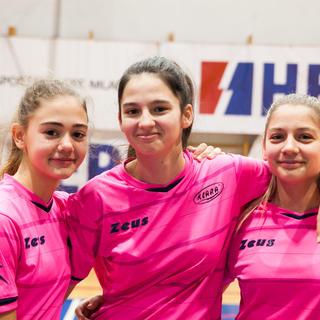 HEP turnir u rukometu- Gospić