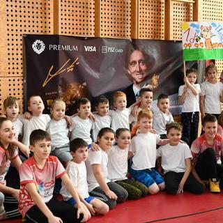 Rugvica domaćin prve Turneje radosti